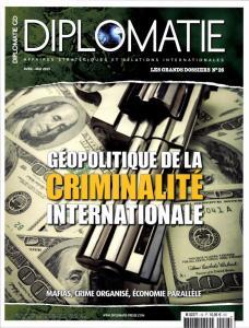 Les Grands Dossiers de Diplomatie n°26, avril-mai 2015.