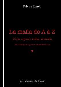 Le Livre sur les mafias