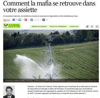 mafia-francia